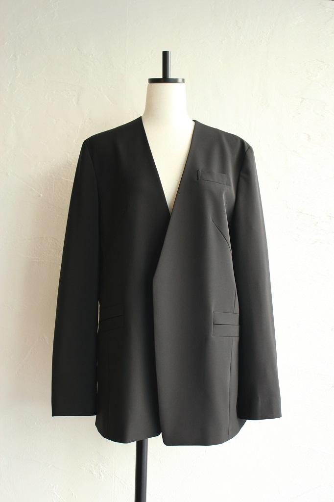 taro-horiuchi-comfort-twill-nocollar-jacket