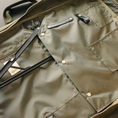 ガーメントバッグ the-nerdys-garment-bag